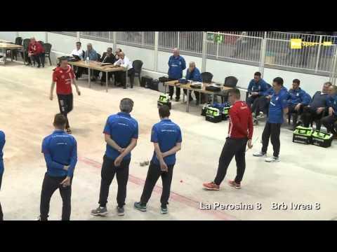 Volo - Finale Scudetto 2016 - Loano - Sintesi RaiSport