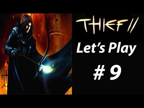 Thief 2 Co-op - Trail of Blood
