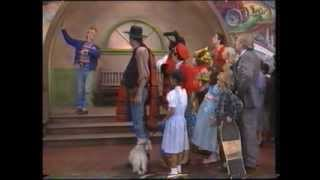 Shining Time Station - Mr. Conductor