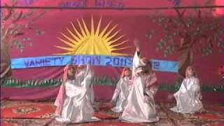 Tahir Institute of Education Pindi Gheb (Pakistan) Variety Show 2011-Hasbi Rabbi Jallallah..