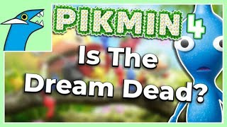 The Future of Pikmin 4