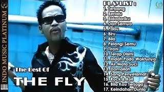 [61.11 MB] THE FLY - Pilihan Lagu Terbaik [Full Album] - [Voc. B' Jah] - Playlist!!!