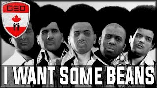 ♪ I Want Some Beans (Jackson Five DayZ Parody)