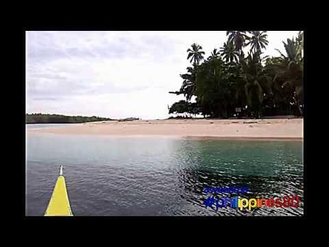 san victor island davao oriental mpeg