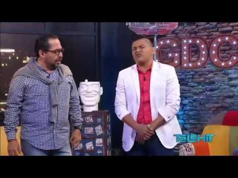 ▶El Jaibita | Manolo Y Venancio