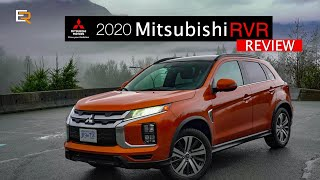 2020 Mitsubishi RVR Review - Better THAN EVER!