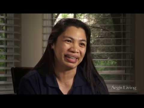 Aegis Living Care Staff
