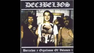 Decibelios - Kaos