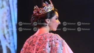 Noche polémica en Coronación de los Reyes del Carnaval 2016