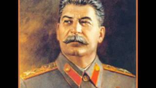 I love Joseph Stalin
