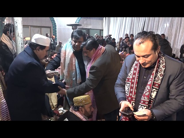 Main Nara e Mastana    Shahbaz Fiaz    Wasif Ali Wasif ra