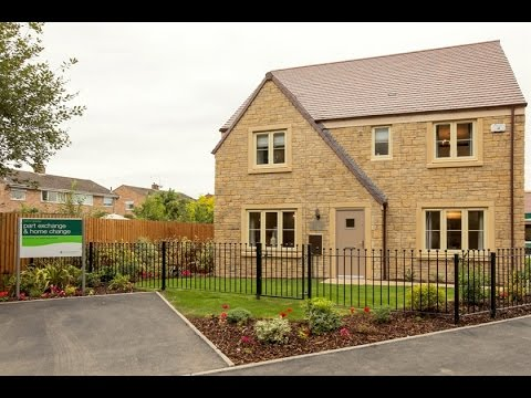 Persimmon Homes Share Price >> Persimmon homes - The Hadleigh @ Hatton grange, Spetchley, Worcester by Showhomesonline - YouTube