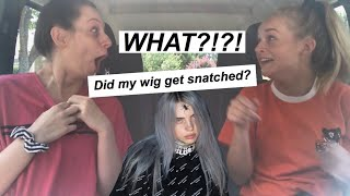 """REACTING TO """"you should see me in a crown"""" BY BILLIE EILISH Video"""