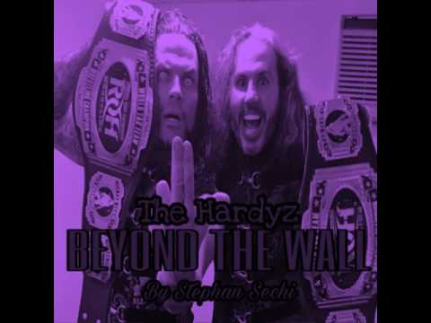 The Broken Hardyz ROH Theme: Beyond The Wall