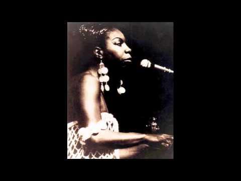 "Nina Simone - ""Revolution (Parts 1 And 2)"""