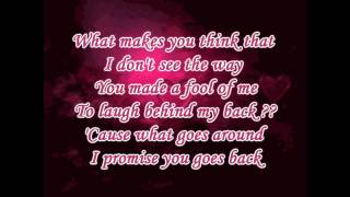 I Will Survive Enrique Iglesias Lyrics