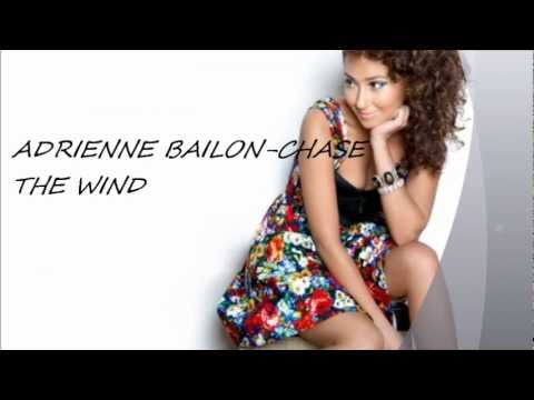 Adrienne Bailon  Chase The Wind New  Song 2011