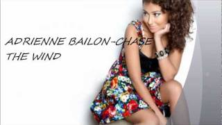 Watch Adrienne Bailon Chase The Wind video
