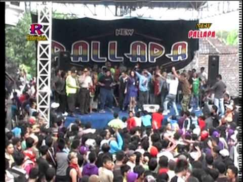 New Pallapa Live In Lamongan Tangan Tangan Hitam Anissa Rahma