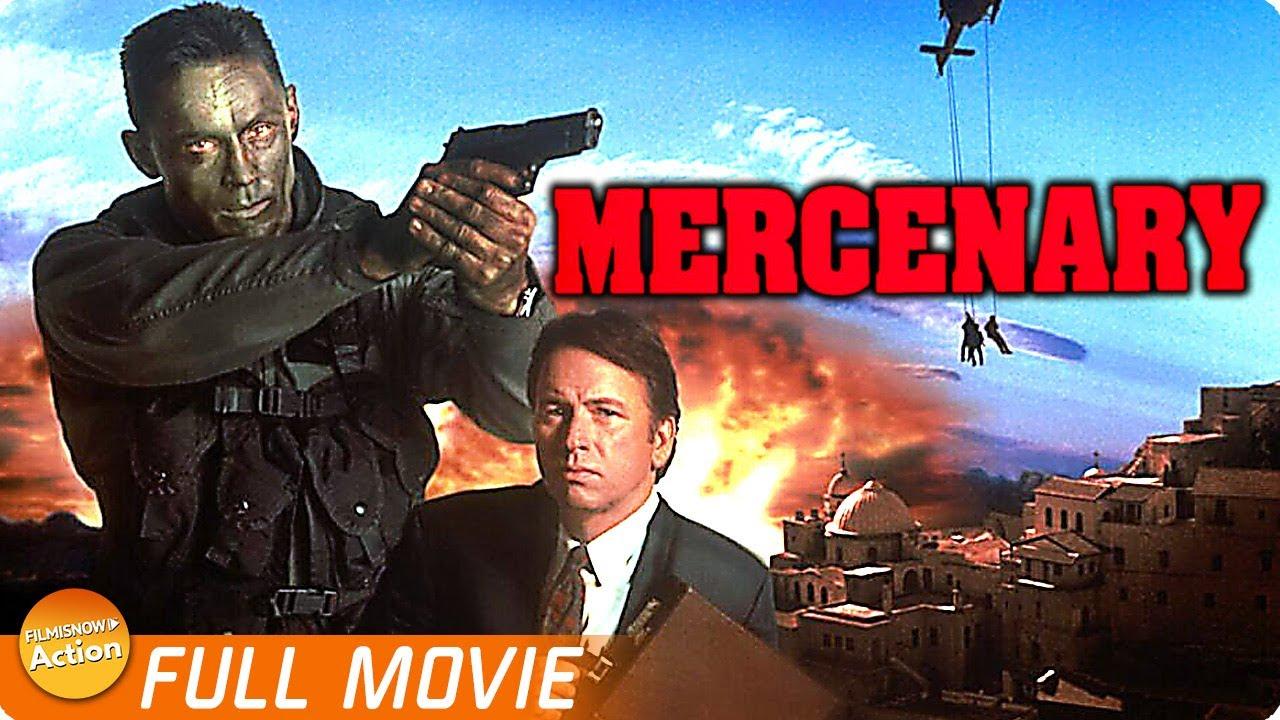Download MERCENARY | FULL ACTION MOVIE | OLIVER GRUNER REVENGE ACTION THRILLER