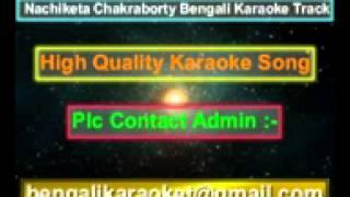 Download Hindi Video Songs - O Kolkata O Kolkata Karaoke Nachiketa Chakraborty