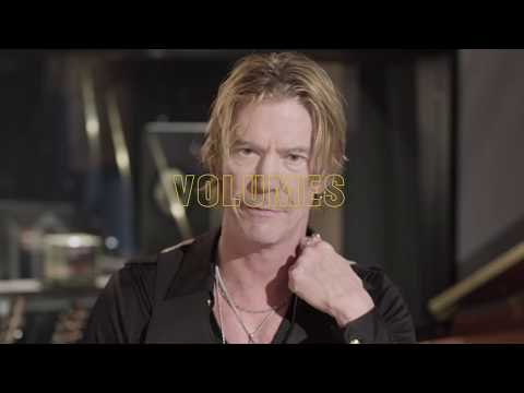 Duff McKagan – Last September (Track Commentary)