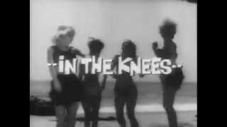 "Trailer: The Beach Girls And The Monster. AKA ""Monster From The Surf""(1965)"