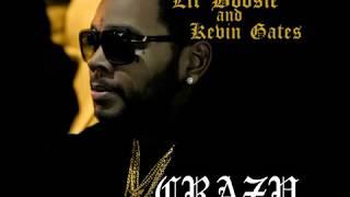 Lil Boosie   Crazy Remix Ft   Kevin Gates......................starkiller