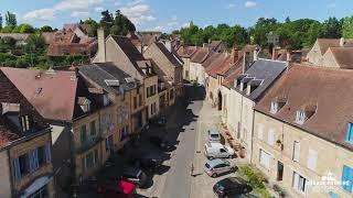 """Souvigny sélectionné pour """"Le village préféré des Français 2019"""""""