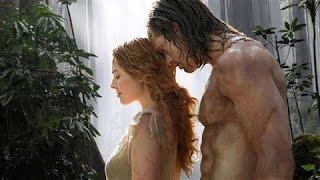 Tarzan Swings Through Screens: A History in TV and Film
