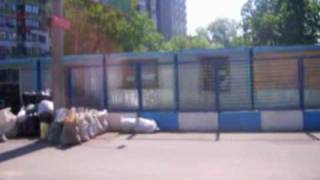 Поездка от Серебряного Бора до Октябрьского Поля(, 2010-06-06T06:27:41.000Z)