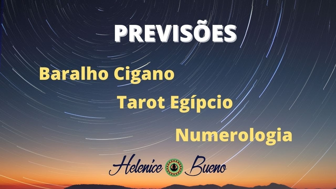 Download 19/02/2021 PREVISÕES COM HELENICE BUENO COM NUMEROLOGIA E TAROT