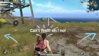 GOING BACK to SPAWN ISLAND for my Jacket I left at the START of the GAME | PUBG MOBILE GAMEPLAY thumbnail