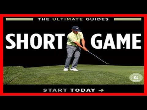 Breaking News   The ultimate guides: short game