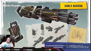 Elotrix Rages+ [I] killed Red and Steel!! Fortnite