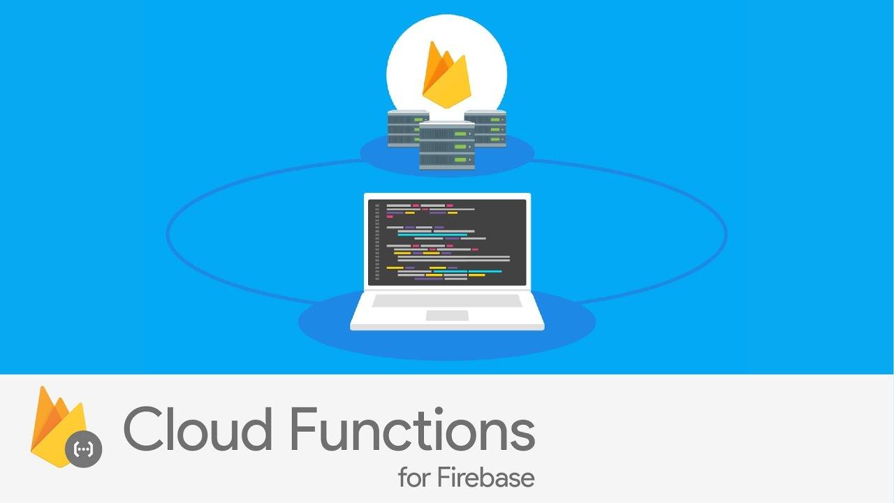 Cloud Functions for Firebase | Firebase