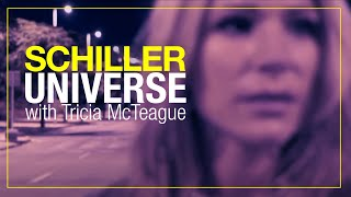 "SCHILLER: ""Universe"" / mit Tricia McTeague"