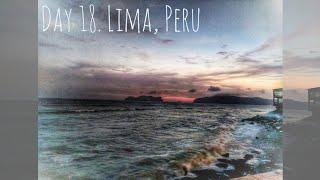 День 18. Лима, Перу / Day 18. Lima, Perú