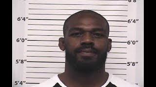BREAKING NEWS!(UFC)  JON 'BONES' JONES WAS ARRESTED FOR DWI AND  FIREARM CHARGES