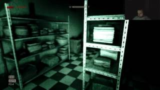Outlast   GamePlay   Partie 3 [ HD ] Fr [ PC ]