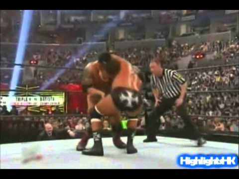 Cena triple wrestlemania vs match john 22 h full download