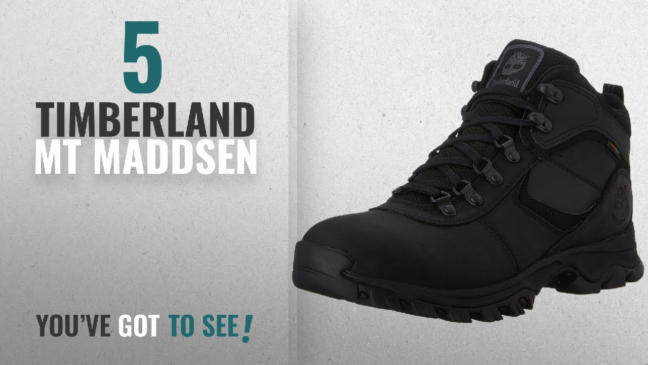 a9332fbac34 Top 10 Timberland Mt Maddsen [2018 ] | New & Popular 2018