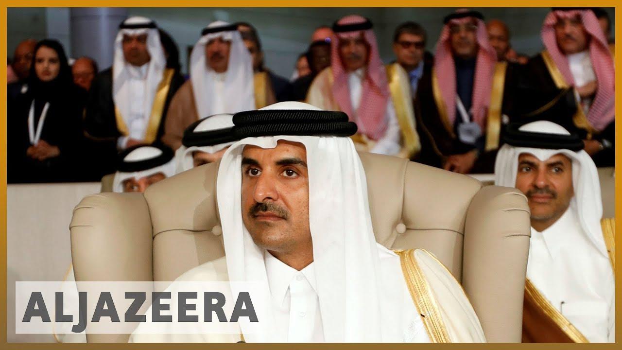 Qatar 🇶🇦 slams UAE 🇦🇪 over detention of royal family member