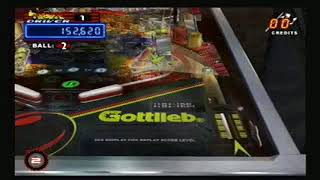 Pinball Hall of Fame The Gottlieb Collection PS2: Victory