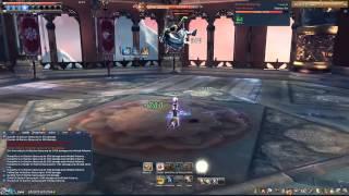 Blade & Soul KFM locked legendary skills