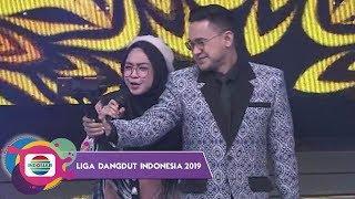 Download lagu RIA RICIS Pertama Kali Berikrar Dan Nyanyi Dangdut Konco Mesra Di Panggung LIDA 2019 MP3