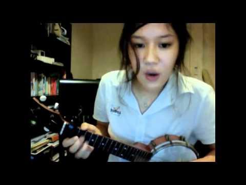 Kantoi: Zee Avi's Malaysian's Song (cover)