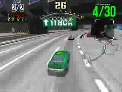 Sega model 2 emulator daytona usa
