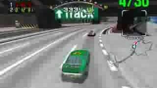 Model 2 Emulator Daytona USA (Expert)