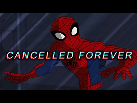 The Real Reason We Will NEVER See Spectacular Spider-Man Season 3   Explained